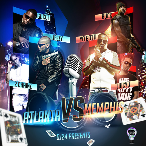 12.Starlito   Gone feat  Young Dolph()