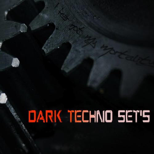 Dark Techno Set´s