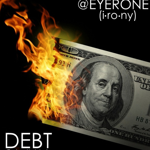 Debt (Produced by Lokey)