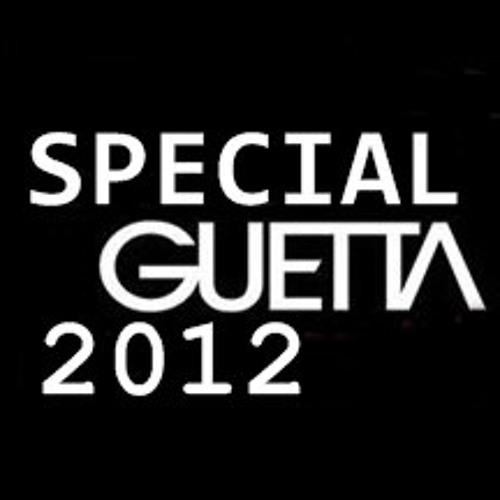 Special David Guetta (Electroland Radio)