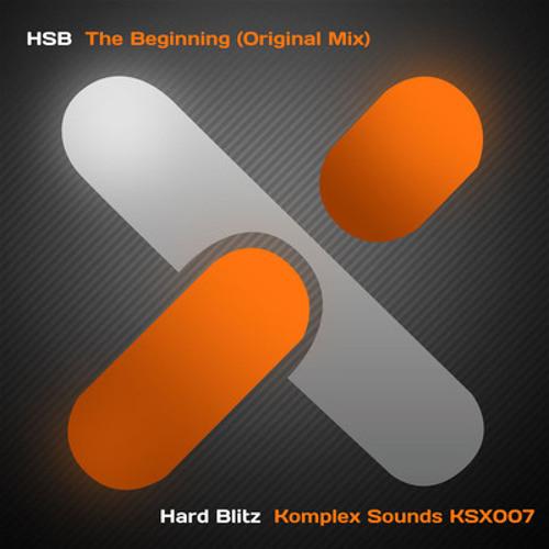 HSB - The Beginning (Original Mix) - KSX007