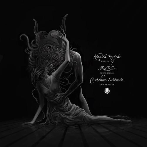 Mr. Bill - Cerebellum Serenade (AMB remix) preview [OUT NOW]