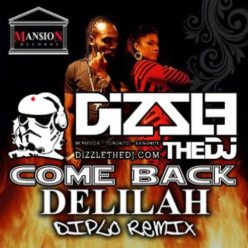 Come Back Delilah (Bootleg)
