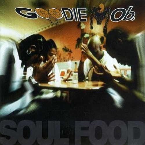 Dirty Lebanese Blonde : Dirty South - Goodie Mob vs Lebanese Blonde - Thievery Corporation