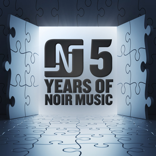 Various Artists - 5 Years of Noir Music