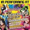 Cruze & MC Steal b2b MC Korkie LIVE at The HTID WEEKENDER - 2.3.2012 (UK Hardcore Set)