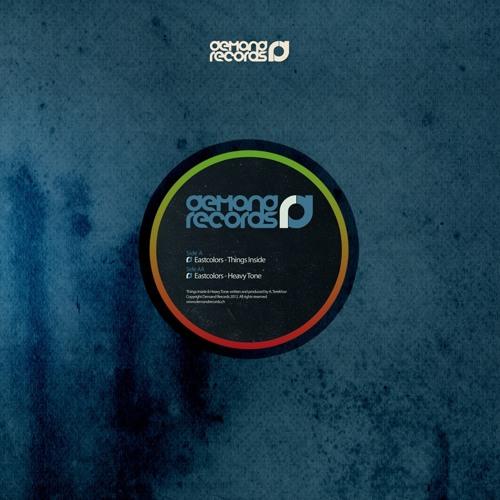 Eastcolors - Heavy Tone