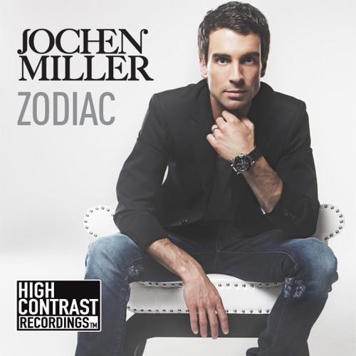 Jochen Miller - Zodiac [High Contrast Recordings]