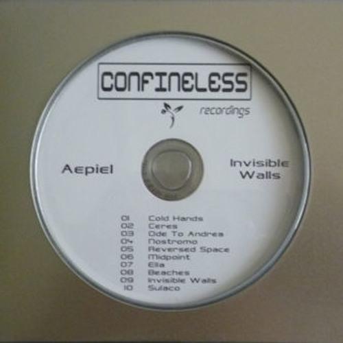 Aepiel - Invisible Walls