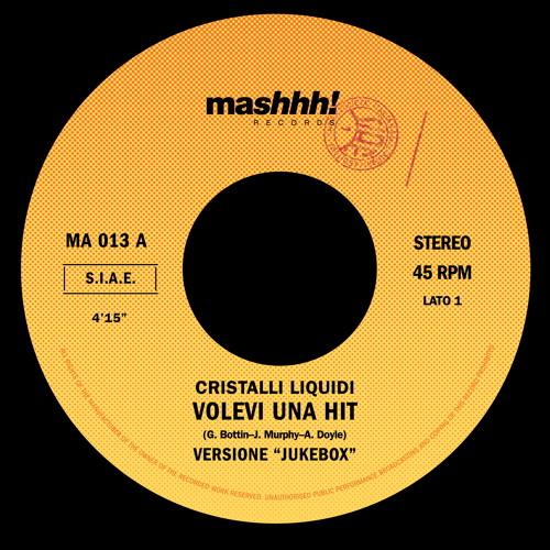 Cristalli Liquidi - Volevi Una Hit (Original)
