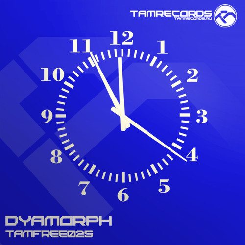 TAMFREE025a Dyamorph-Time Forward (Georgy Sviridov tribute) cut