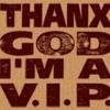 THANX GOD I'M A V.I.P Radio show December 2011 by Sylvie Chateigner & Amnaye