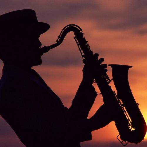 Drunken saxophone