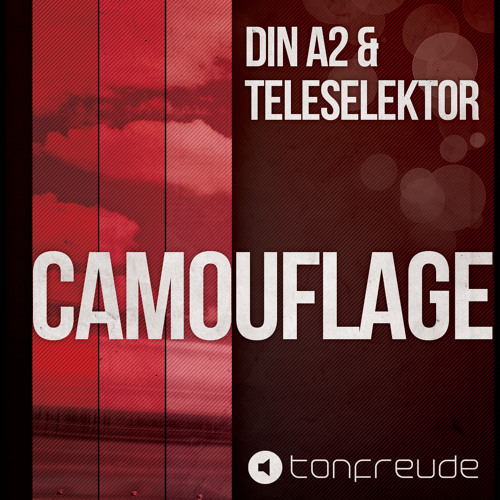 DIN A2 & teleselektor - Camouflage (Click | Click Remix) - Snippet