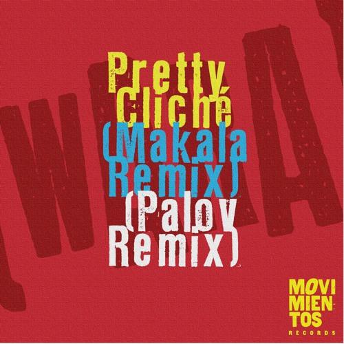 Wara - Pretty Cliche (Palov remix)