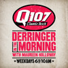 Who to play Mick & Keith?- John Derringer- 04/23/12