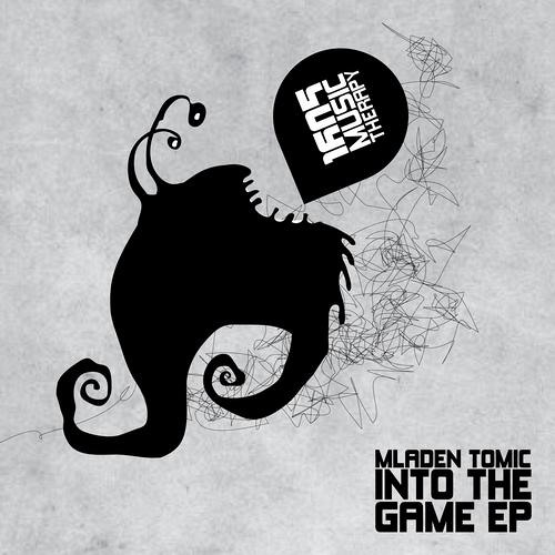 Mladen Tomic - Into The Game [1605]