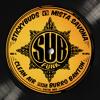 Stickybuds vs Mista Savona - Clean Air Feat. Burro Banton (Dub Instrumental)