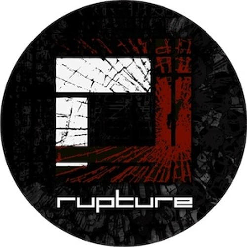 Rupture LDN 001  Theory - Rebel Alliance // Double O - Sufferation OUT NOW!!!!