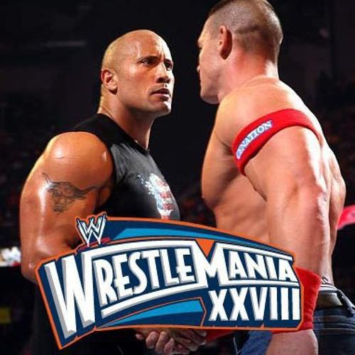The Rock Original WWE Theme Song