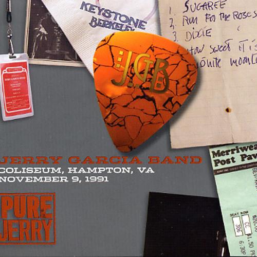 You Never Can Tell (C'est La Vie) Pure Jerry Vol, 7-D1 11/9/91 1 Hampton Coliseum, Hampton Va.