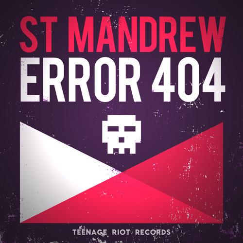 ERROR 404 original mix