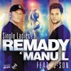Remady & Manu L Feat. J-Son - Single Ladies (Dim Chris Remix)