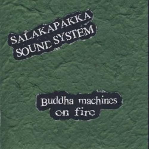 Salakapakka Sound System - Buddha Doesnt Smile Anymore (Buddha Machine remix of the week 25)