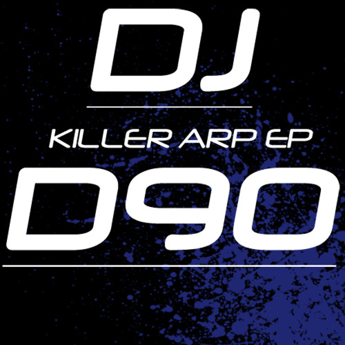Killer Arp (Preview) [Out Now on Beatport!]