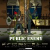 Download Black Cobain FT. Shy Glizzy - Public Enemy Mp3