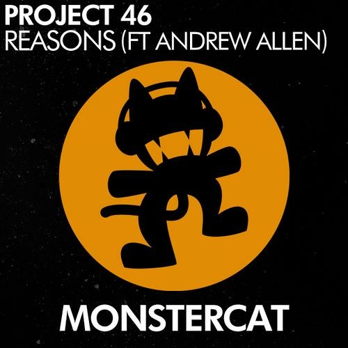 Project 46 feat. Andrew Allen - Reasons (Radio Edit)