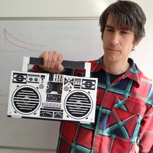 Talking to Axel, creator of the Berlin Boombox