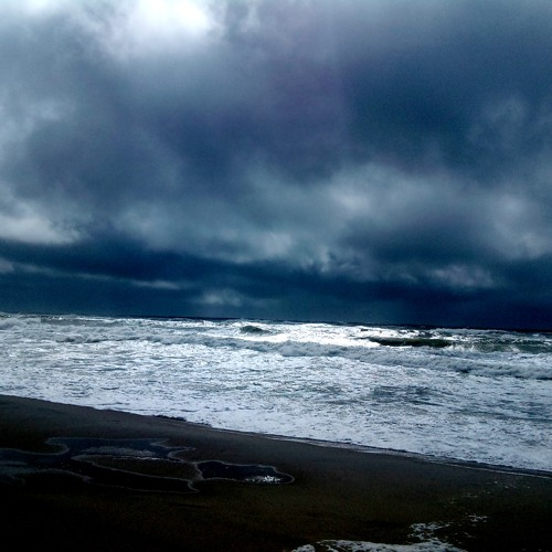Walk along the Coast