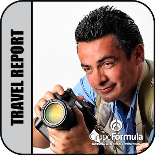 Travel Report Sabatino 21-04-12