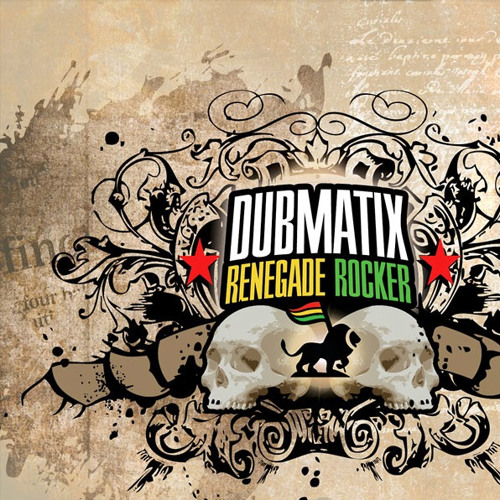 Dubmatix - Dread Reckoning Dub