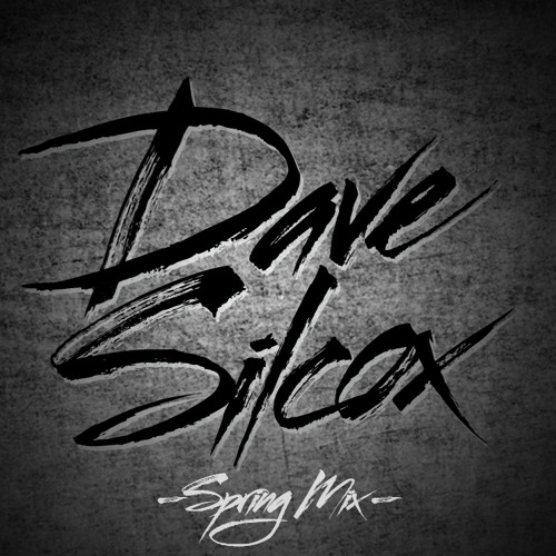 DAVE SILCOX SPRING 2012 MIX **FREE DOWNLOAD**