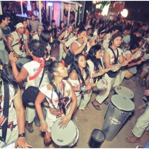 Riot Earp & Melo - Carnavalito (Moombahton Latino) 2012
