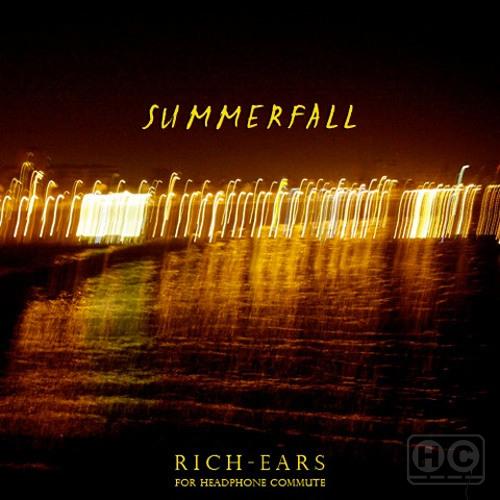 Summerfall (for Headphone Commute podcast)