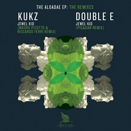 Jewel Kid - Kukz (Mauro Picotto & Riccardo Ferri Remix) (Original Mix) [Alleanza]