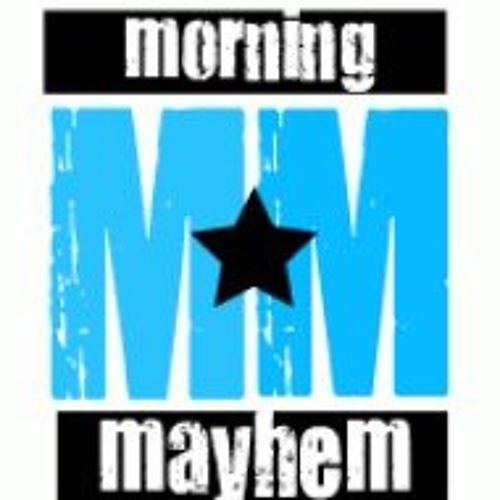 Morning Mayhem's Mayhemic Comedy Show!