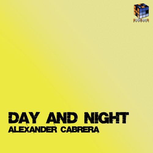 Alexander Cabrera - GLORY (Original Mix) Housearth Records