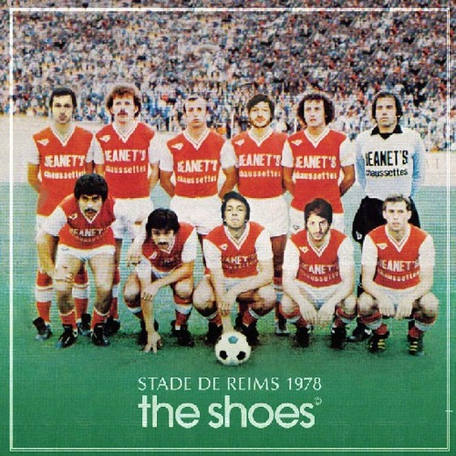 The Shoes - America