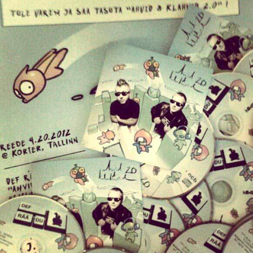 Def Räädu & General Levy - Give It To Dem (Bert On Beats Boomriddim Remix)