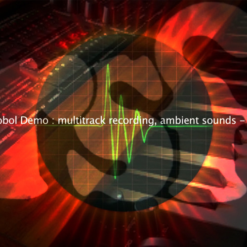 RSF Polykobol / Demo part 2 : recorded in two tracks (NightBirds Electronic Music) 2012