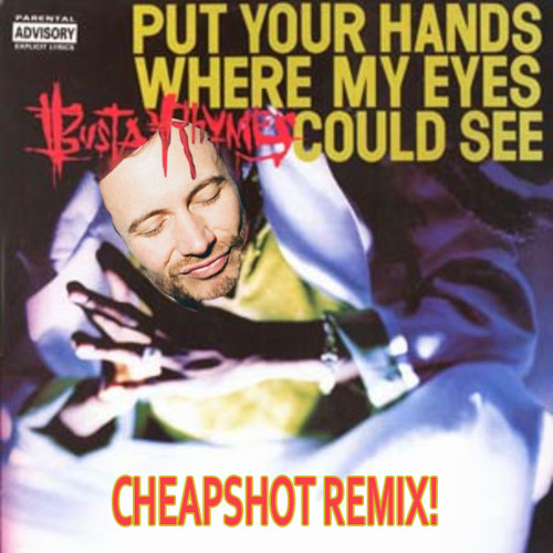 Busta Rhymes - Put Your Hands Where My Eyes Could See (Cheapshot Remix)