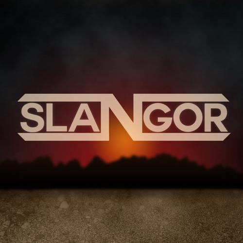 Slangor - Devastation