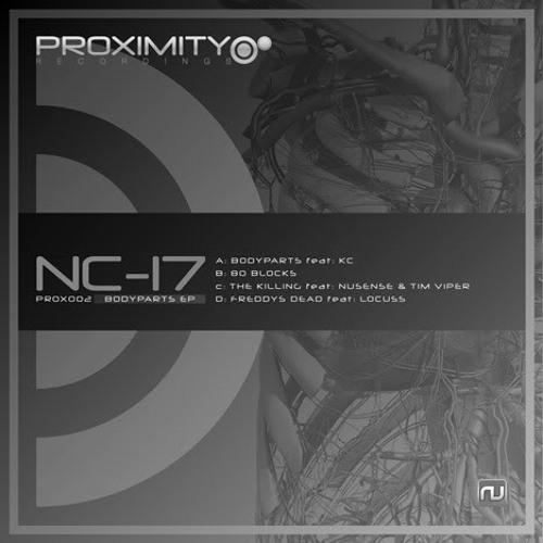 NC 17 & KC - Bug Spray (Original Mix)