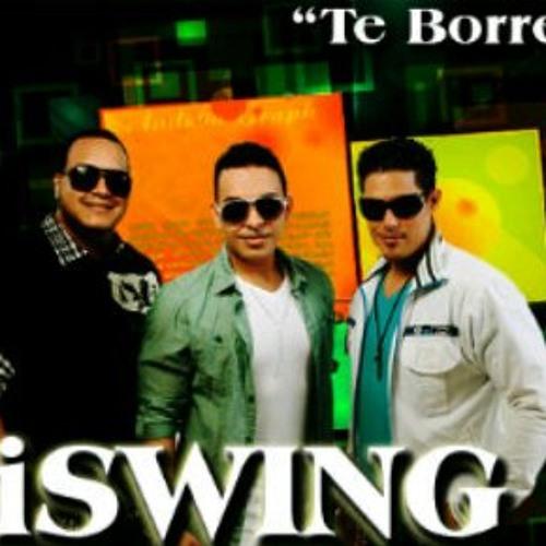 ISwing Te Borre @CongueroRD.com @JoseMambo.com