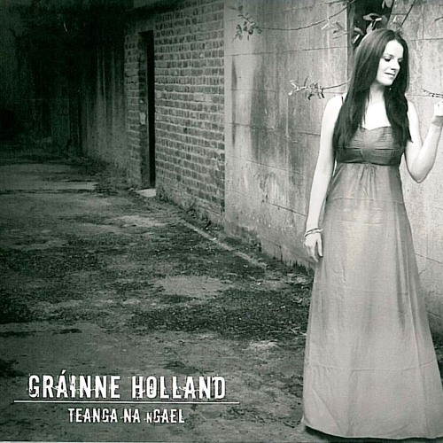 Gráinne Holland-Báta an tSíl  (Figure of 8 remix)