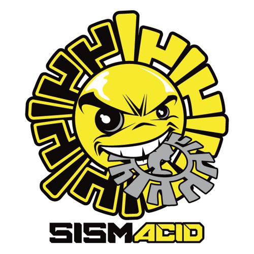 Sismix 09 - Acid techno